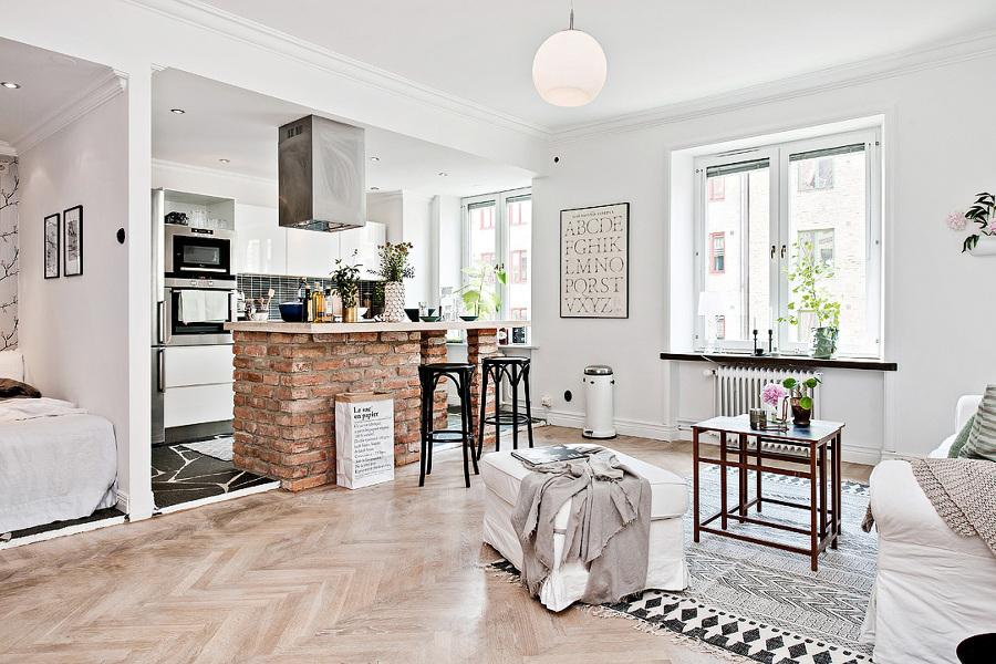 Qu tipo de luz debo elegir para mi cocina ideas for Iluminar piso interior