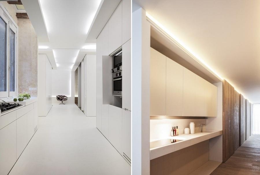 qué Tipo de Luz Debo Elegir para Mi Cocina? | Ideas Decoradores