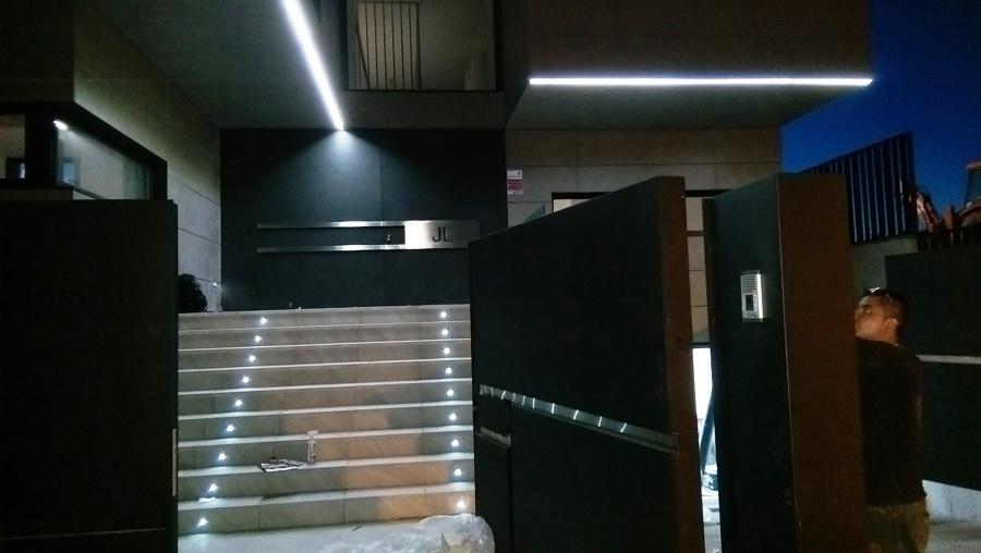 Iluminación Exterior (2)