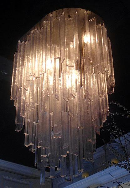 Foto iluminaci n hoteles h10 en lanzarote tenerife - Lamparas tenerife ...