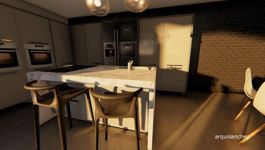 Imagen cocina