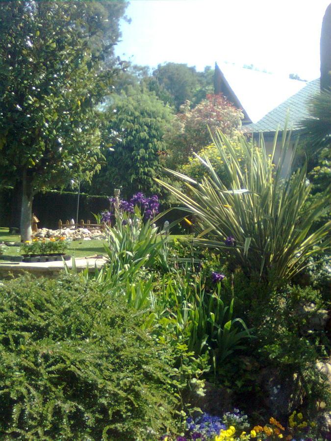 Mantenimiento de jardines ideas jardineros - Mantenimiento de jardines ...