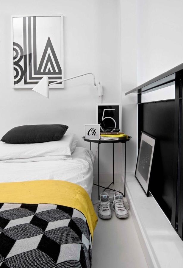 foto dormitorio moderno de living mallorca deco 910891 habitissimo. Black Bedroom Furniture Sets. Home Design Ideas