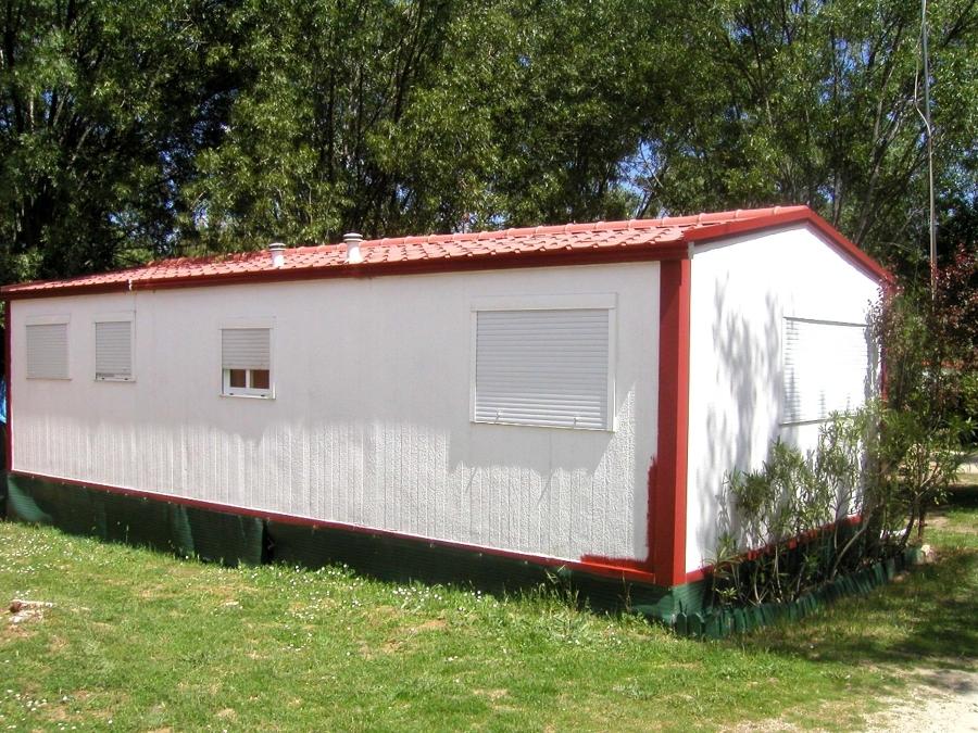 IMPERMEABILIZACION MOBIL-HOME