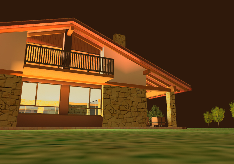 Tres viviendas unifamiliares en gamiz ideas arquitectos - Fachadas viviendas unifamiliares ...