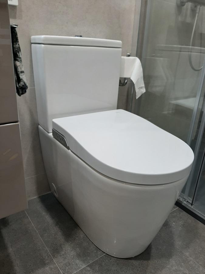 inodoro IN-WASH
