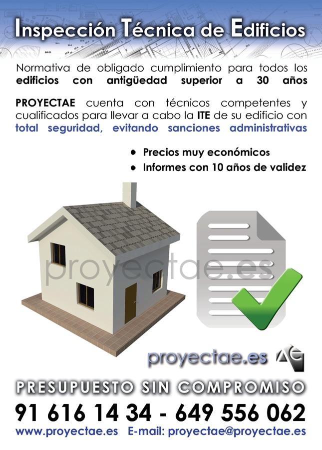inspecci n t cnica de edificios ideas arquitectos