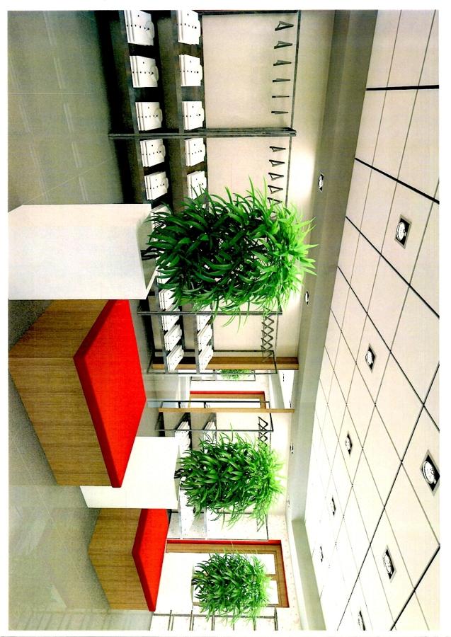 Instalación comercial CEREZA-PLASENCIA