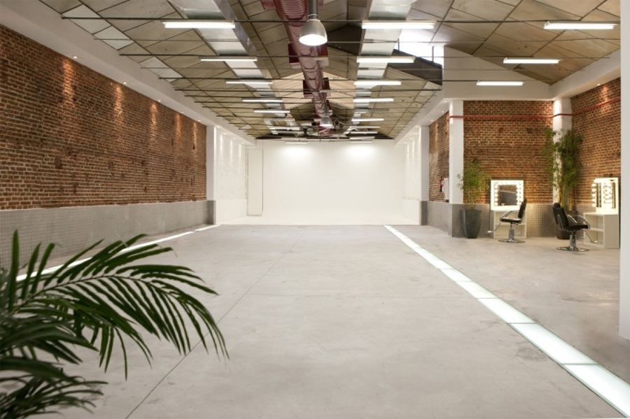 Foto instalacion de aire acondicionado de climatizacion for Instalacion aire acondicionado sevilla