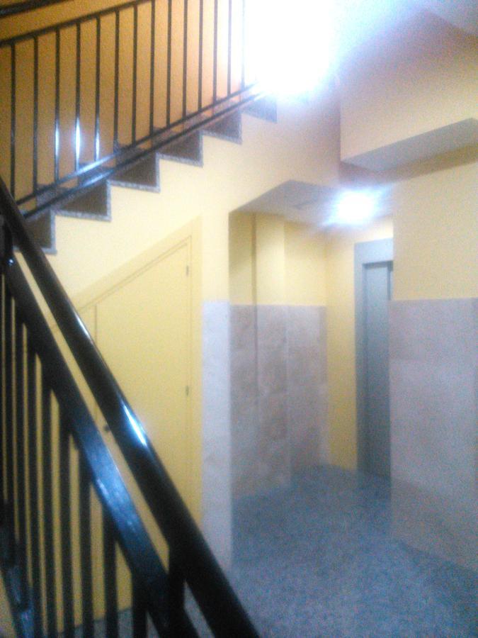 Instalacion de ascensor por interior con modificacion de - Precio instalacion ascensor ...