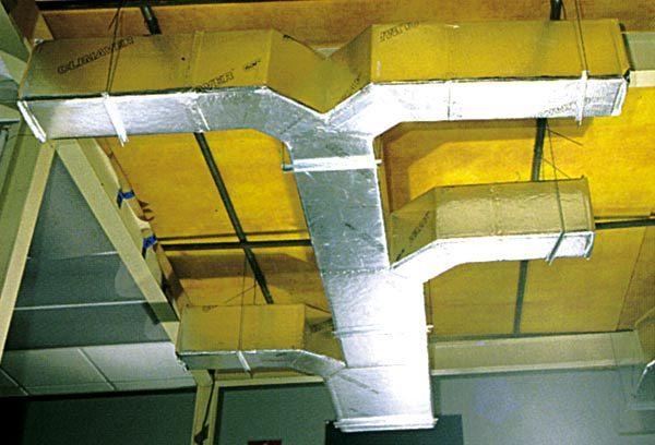 Conductos ideas aire acondicionado for Conductos de aire acondicionado