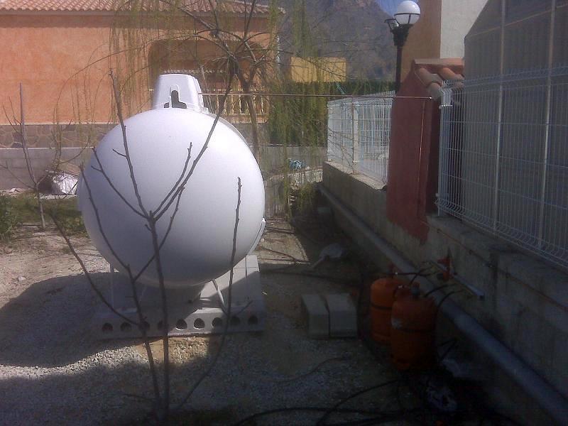 instalacion de deposito de gas 2