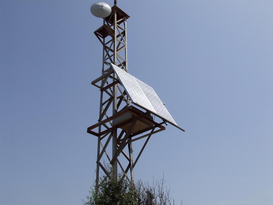 INSTALACIÓN DE ENERGIA SOLAR FOTOVOTAICA