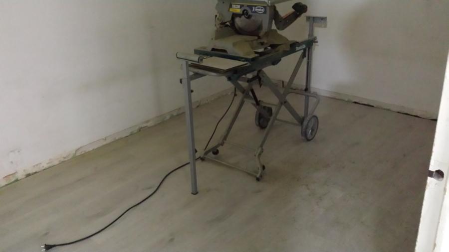 Foto instalaci n de parquet de grupoigsan 1449689 for Instalacion de parquet
