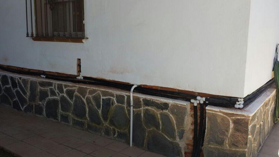 Calefacci n de radiadores por caldera de gasoil ideas - Instalacion calefaccion radiadores ...