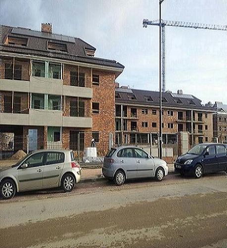 Instalaci n de tarima flotante ideas construcci n casas - Tarima flotante ima ...