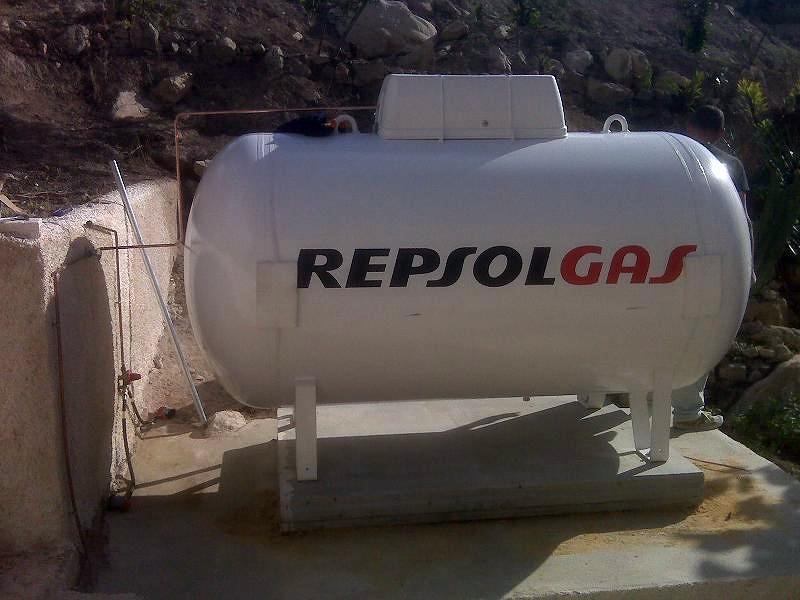 instalacion deposito de gas 1
