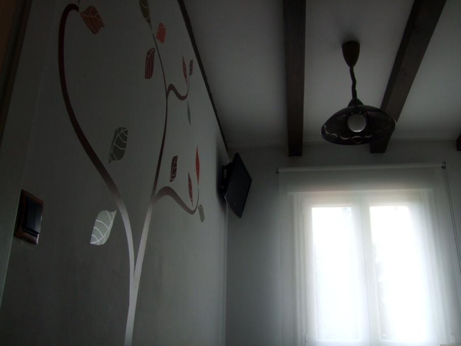 Instalación eléctrica Zamudio.