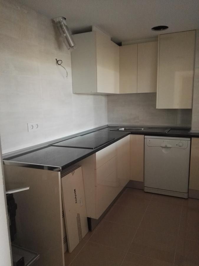 Foto: Instalación Muebles de Cocina de Scp Estructuras #1431633 ...