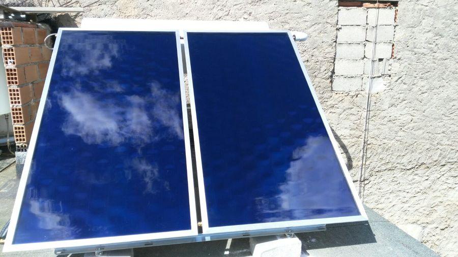 foto instalaci n placas solares madrid de natursolar