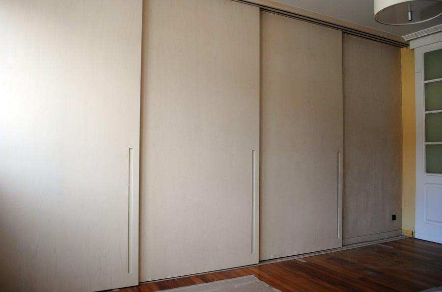 instalacion puertas madera