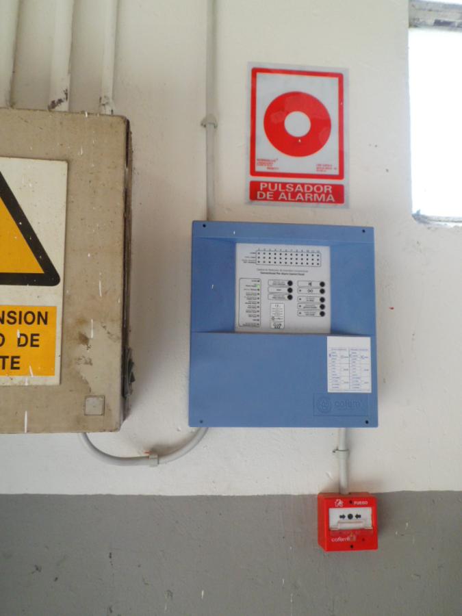Instalaciones contra incendios 2