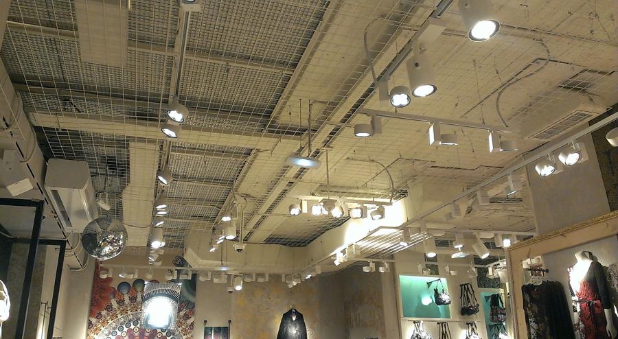 Instalaciones múltiples en locales comerciales 1