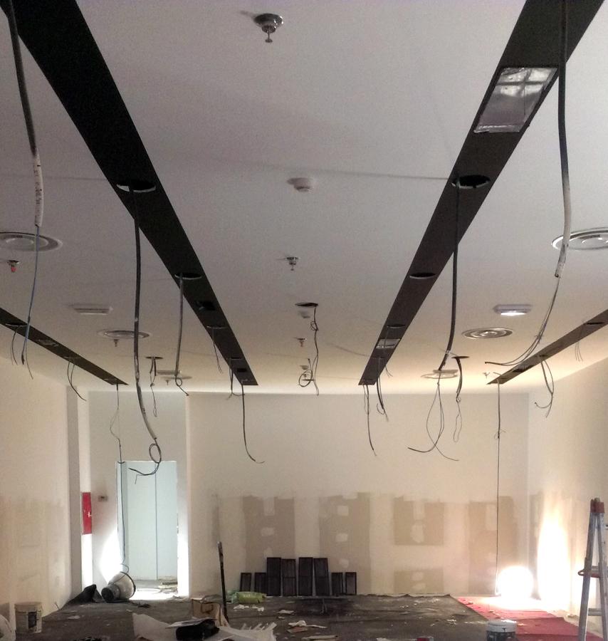 Instalaciones múltiples en locales comerciales 2
