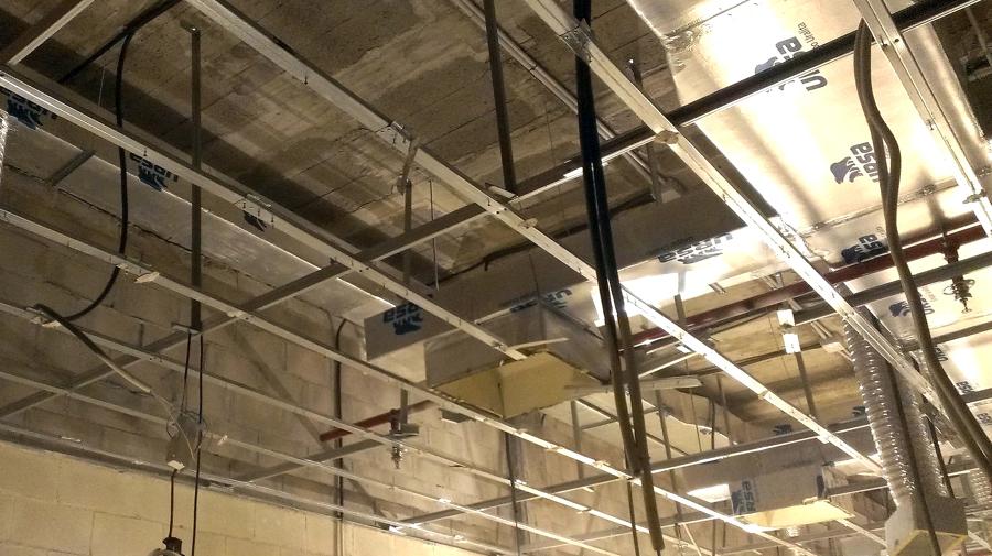 Instalaciones múltiples en locales comerciales 6