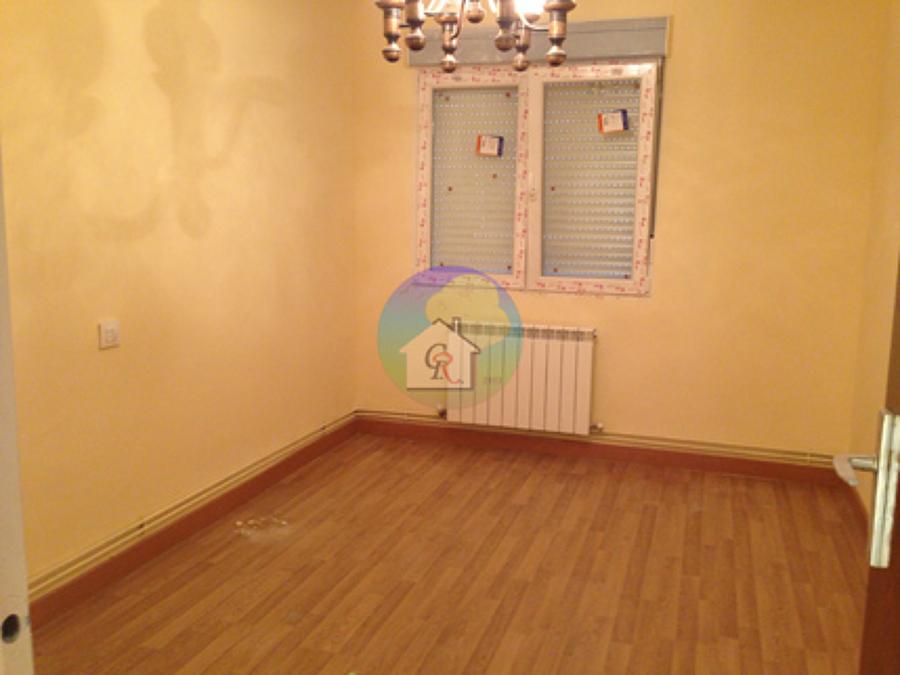 instalcion de calefaccion, cambio de ventanas y suelo