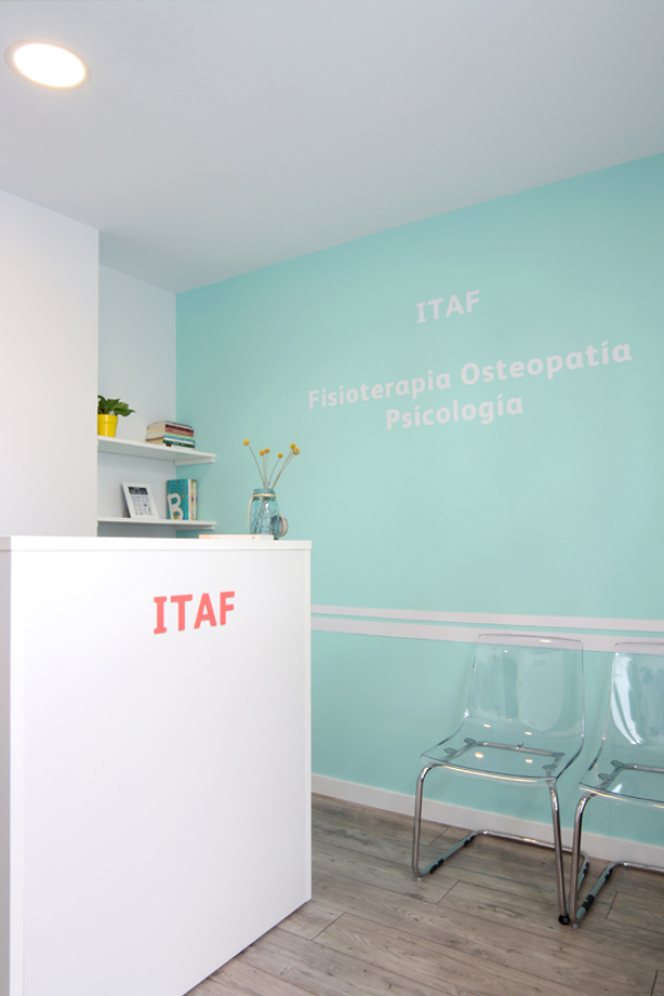 Instituto de terapia y atención familiar ITAF