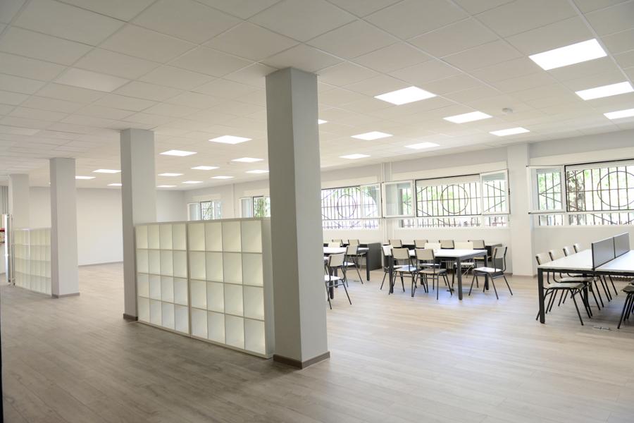 Instituto Enseñanza Secundaria