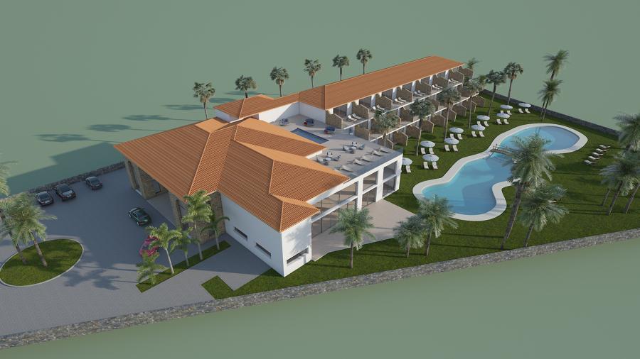 iNstudio hotel en costa blanca 1
