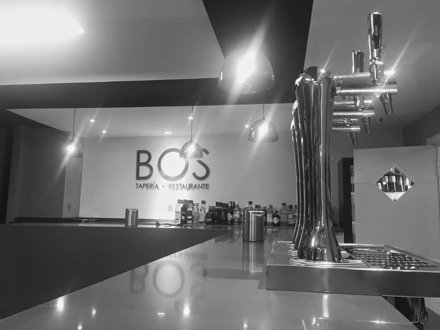 Reforma de bar a taperia restaurante ideas decoradores - Decoradores de bares ...