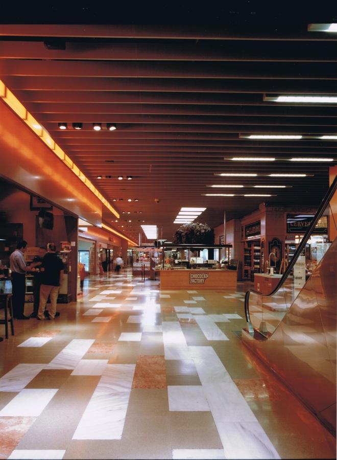 Centro comercial illa diagonal barcelonal ideas - Centro comercial illa diagonal ...