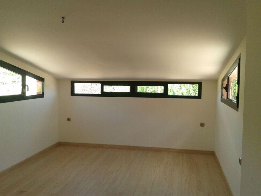 Interior acabado