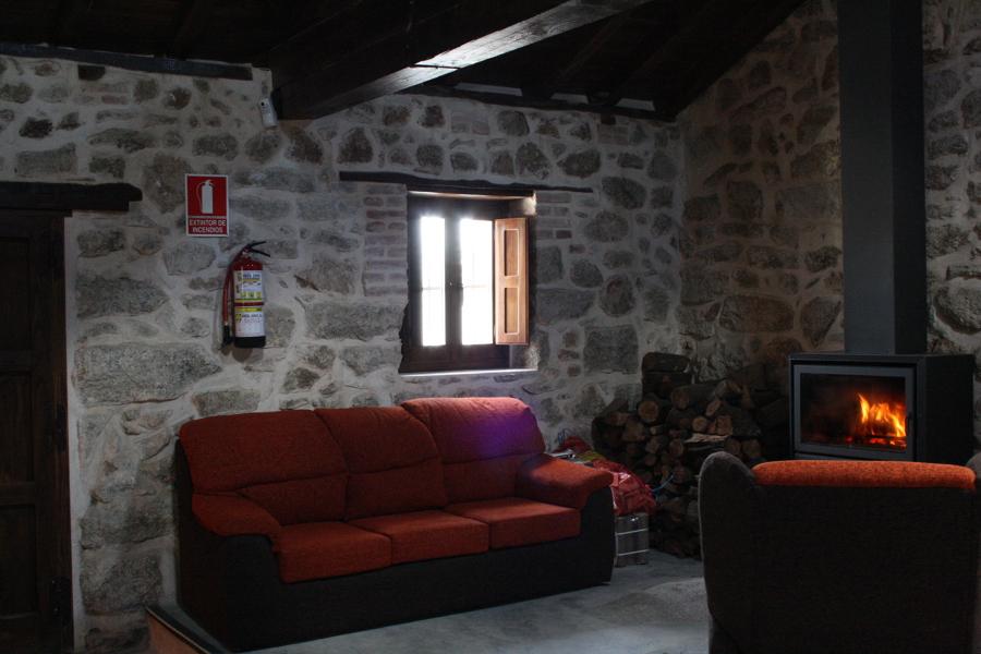 Interior actualmente