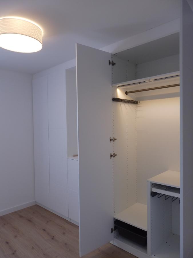 Interior armario