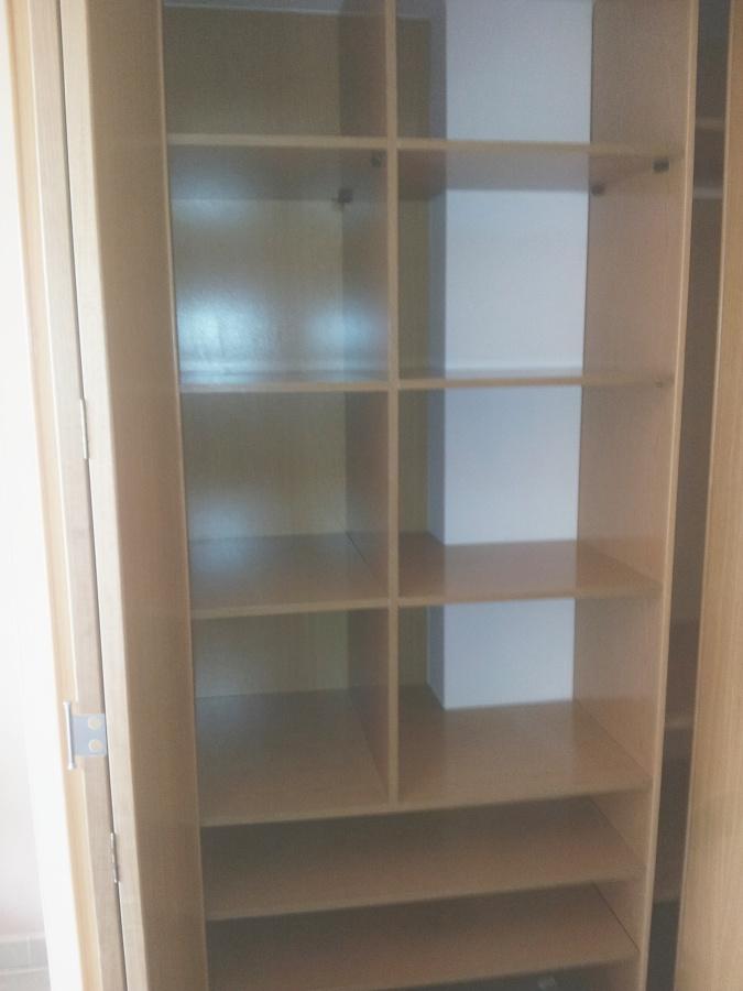 Crear interior armario ideas armarios for Ideas interior armario