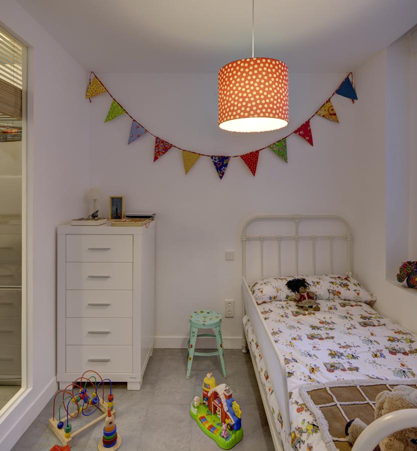 Interior de la habitación 2
