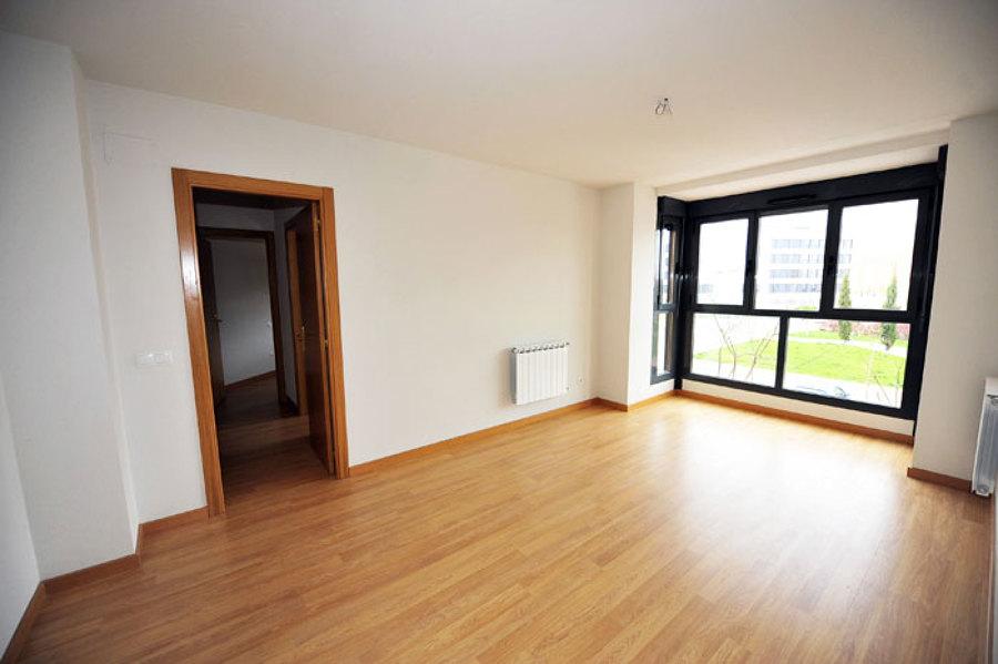 Interior de salón tipo