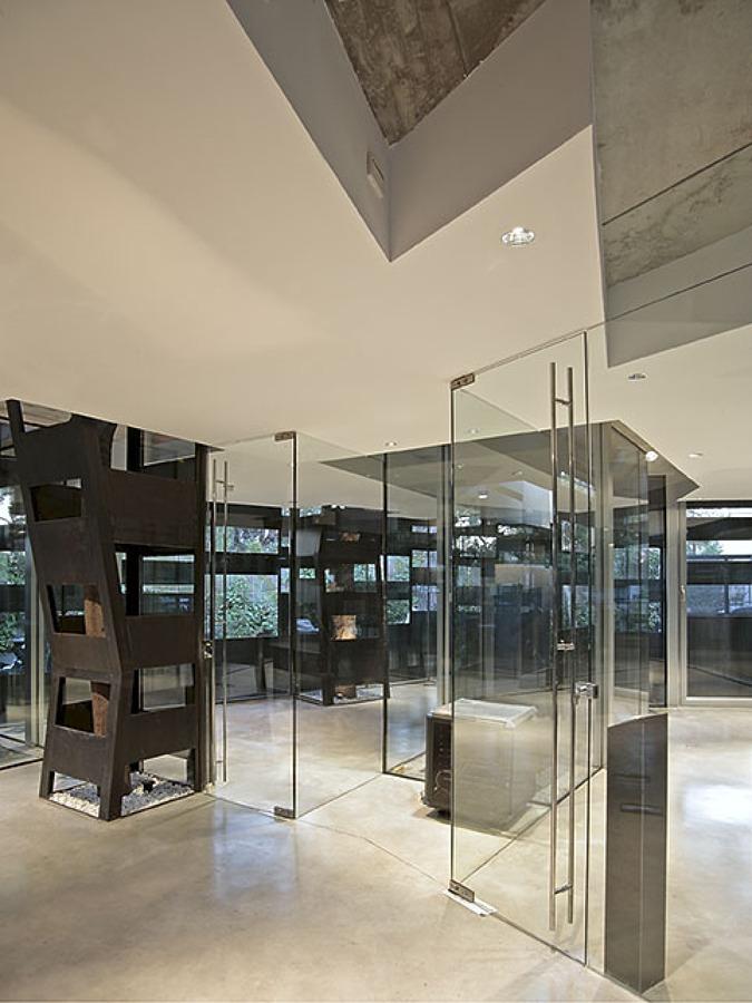 Diversas obras realizadas nueva construcci n for Oficinas ss madrid