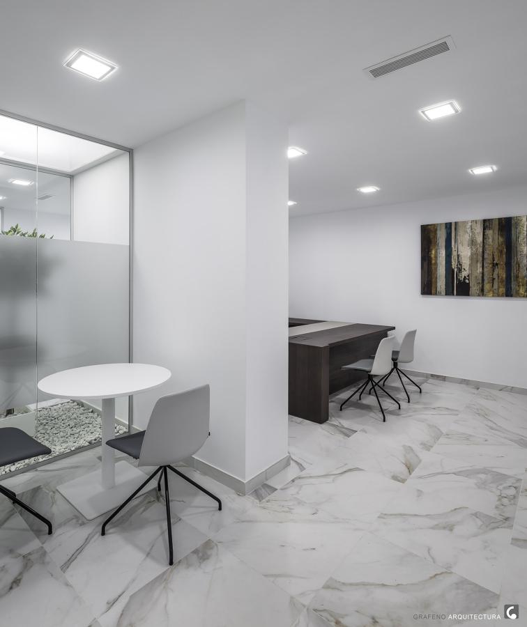 Interior despacho