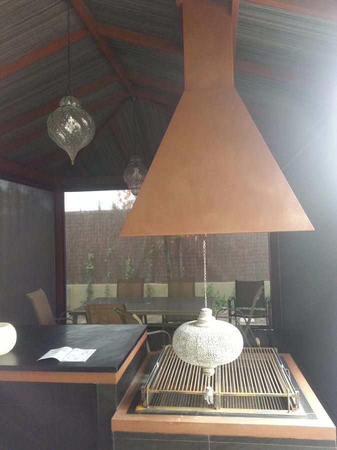 Interior porche 4