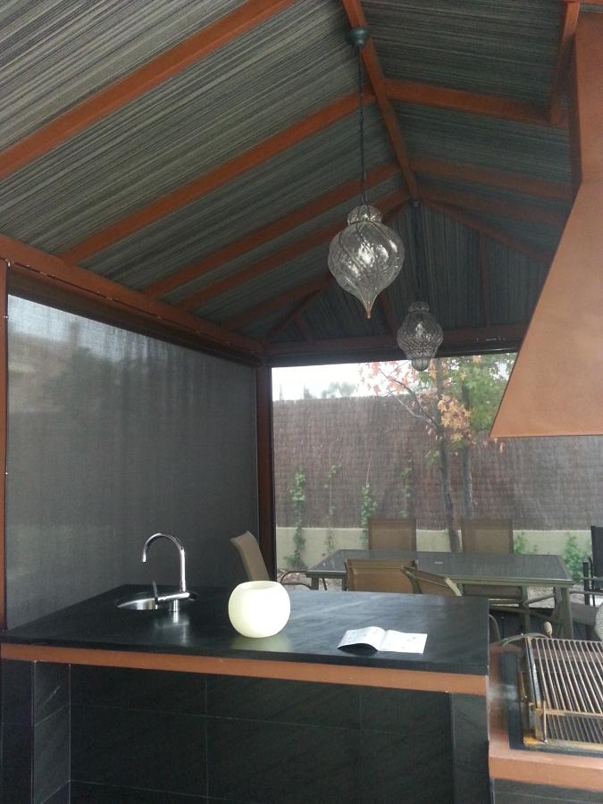 Interior porche 5