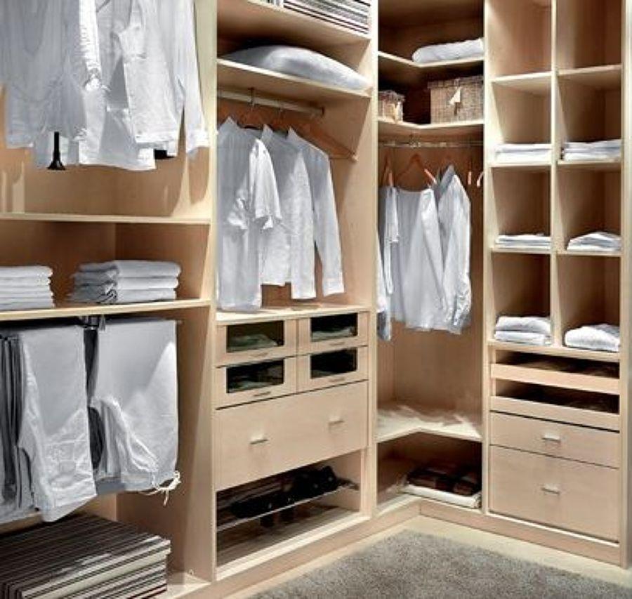 Accesorios interiores para armarios y vestidores ideas - Armadio interno ...