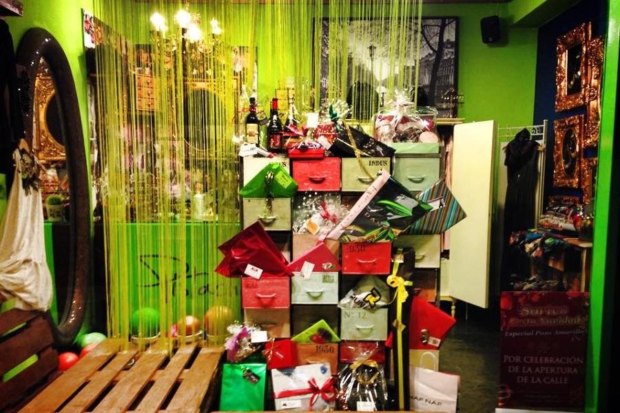 Interiorismo para locales: Tienda de ropa Pistacho 31 en Salamanca