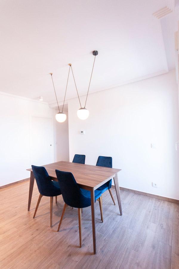 Interiorismo vivienda completa