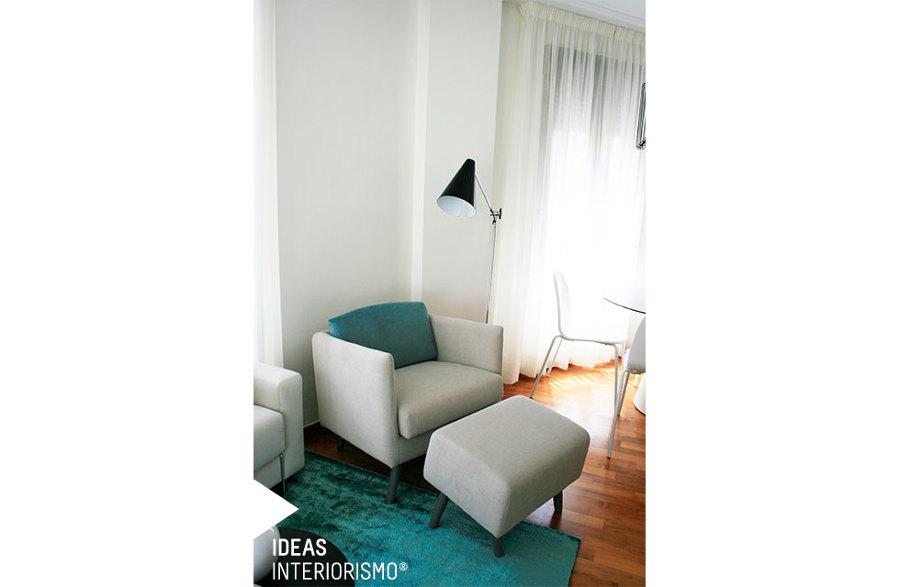 Interiorismo vivienda en Valencia.