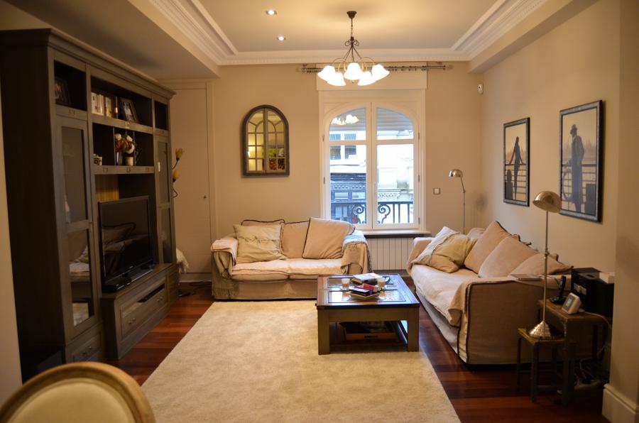 Interiorismo vivienda integral